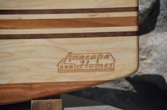 Medium Surfboard 15 - 02a Anacapa