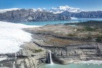 Wrangell-St Elias NP 31 – glacier
