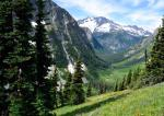 Cascades NP 31 – vista