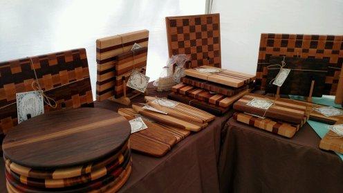 Fine Craft Show 05