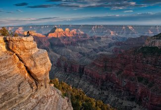 Arizona's Grand Canyon National Park. Photo by Darren Barnes. Tweeted by the US Department of the Interior, 11/3/15.