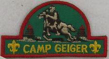 Camp Geiger