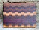Cutting Board 16 – End 012