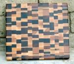 Cutting Board 16 – End 014