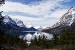 Glacier NP 47 – Lake