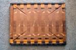 Cutting Board 16 – End 038