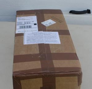 The important box, it seems.