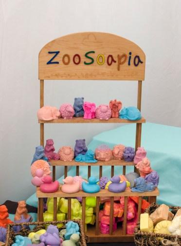Avocado 2017 - 10 ZooSoapia