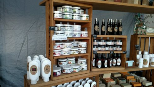 Hillside Farms Holiday Boutique 2017 - 05