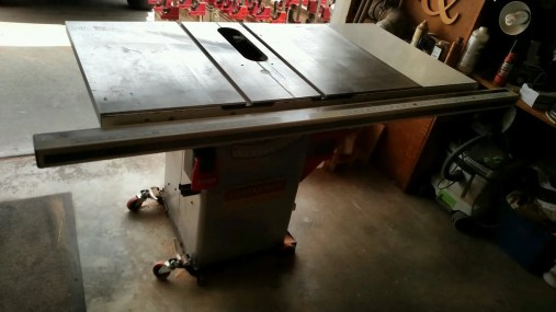 Table Saw Motor 00