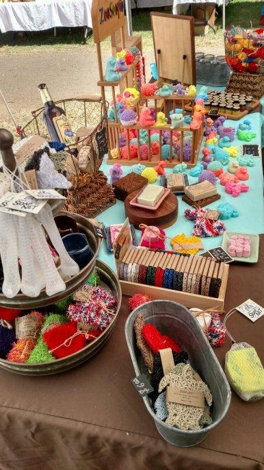 Lompoc Flower Festival 2018 - 60