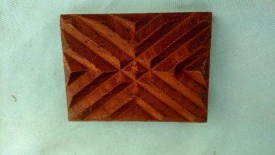 Soap Deck 16 - 01 - Teak