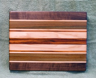 Cutting Board 18 - 329