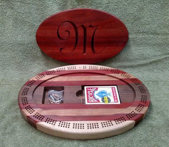 Cribbage 18 - 09b