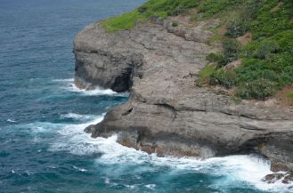 Kilauea Shoreline 04