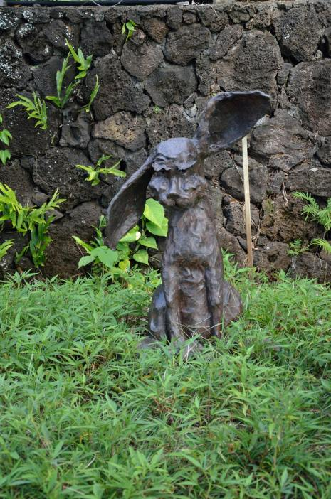 Statue 10