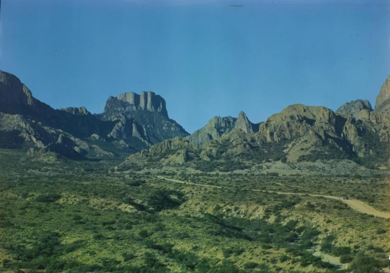 Big Bend NP 08