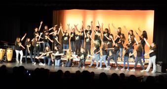 SVJHS Spring Concert 09