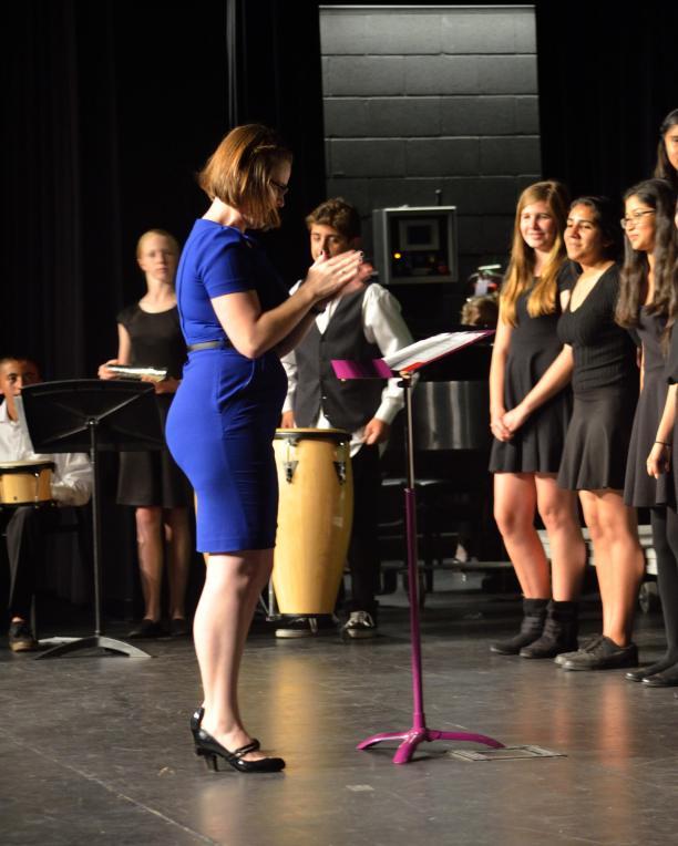 SVJHS Spring Concert 22