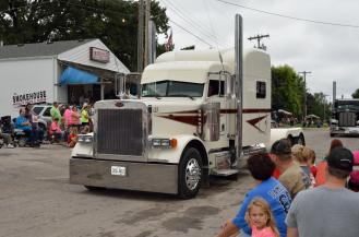 Graham Street Fair Parade 69
