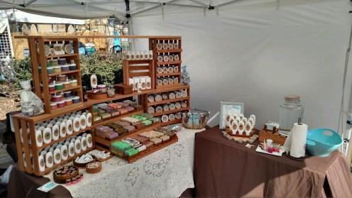 CA Strawberry Booth 2016 - 02