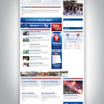 Website Design for Decano.com