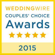 Los Angeles Wedding Planner, Moxie Bright Events has won the Wedding Wire Couples Choice Award for 2015. Couples Choice Award badge for 2015.