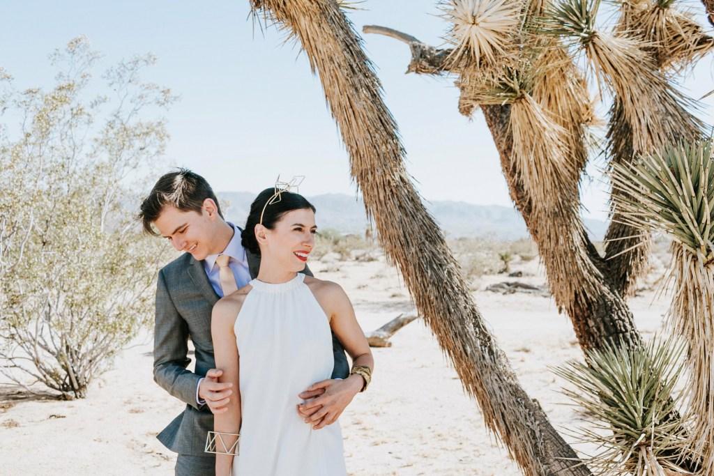 Sacred Sands Wedding
