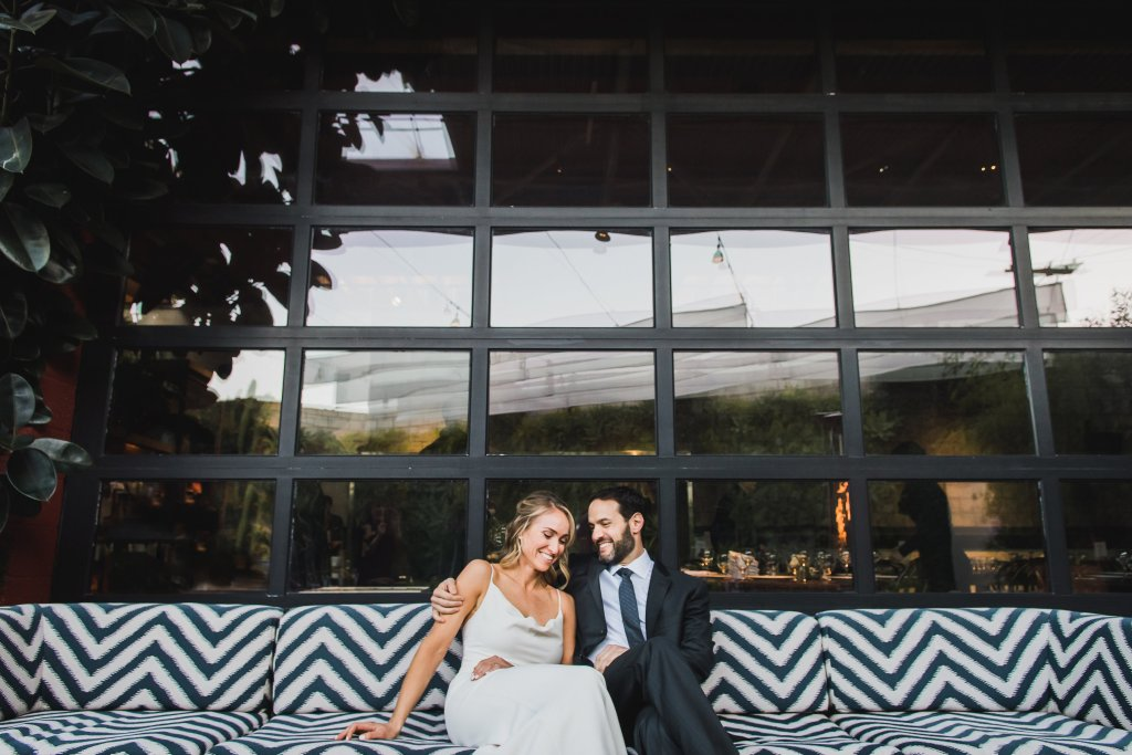 best los angeles wedding planner + moxie bright events