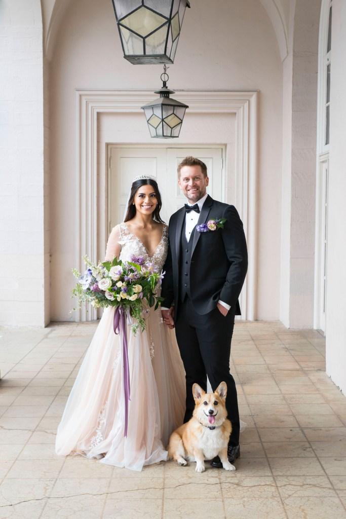 best wedding planner Los Angeles Moxie Bright Events