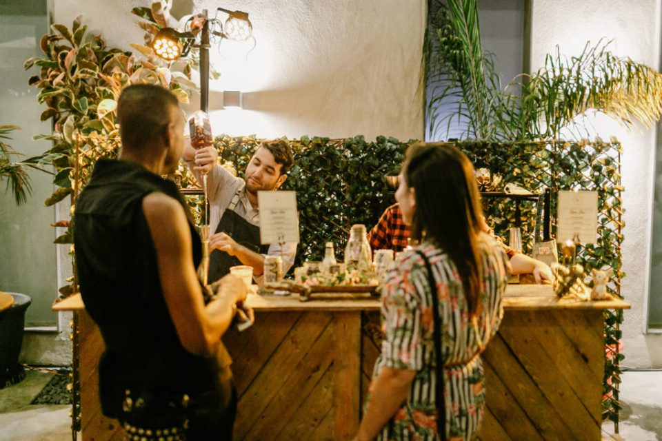 Los Angeles Wedding Planner Moxie Bright Events