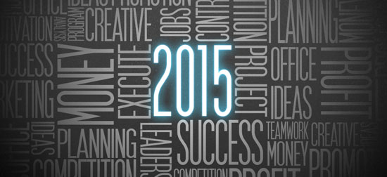 3 Trends to Keep in Mind when Building your 2015 Marketing Plan