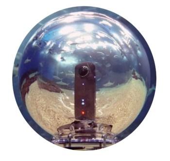 caisson etanche 10m ricoh theta v 360 bubble p image 200148 grande