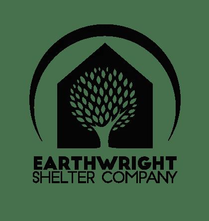 Earthwright Logo Black
