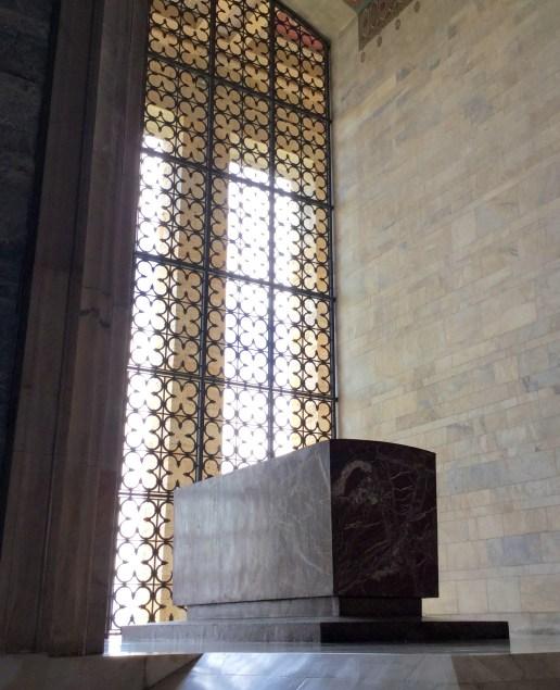 Atatürk sarcophagus