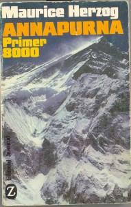 Annapurna, primer ochomil