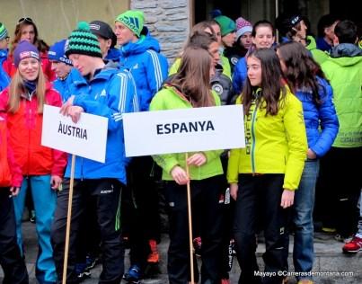 esqui de montaña ISMF Skimo campeonato europa 2014 fontblanca andorra fotos mayayo 15