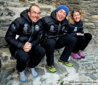 esqui de montaña ISMF Skimo campeonato europa 2014 fontblanca andorra fotos mayayo 10