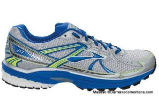 Zapatillas Brooks Defyance 7