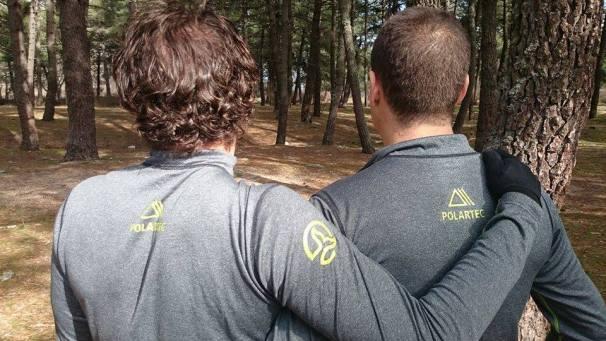 Ternua UIGUR camiseta lana polartec prowool 200gr 90€ (5)