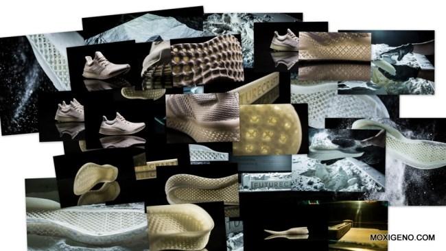 adidas futurecraft 3d printing