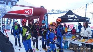 esqui montaña fedme val daran fotos sprint 3