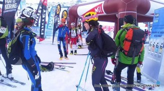 esqui montaña fedme val daran fotos sprint 5