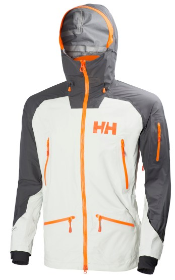 Helly Hansen Ridge Shell Jacket Ski freeride