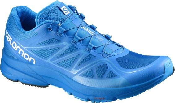 salomon sonic pro zapatillas running