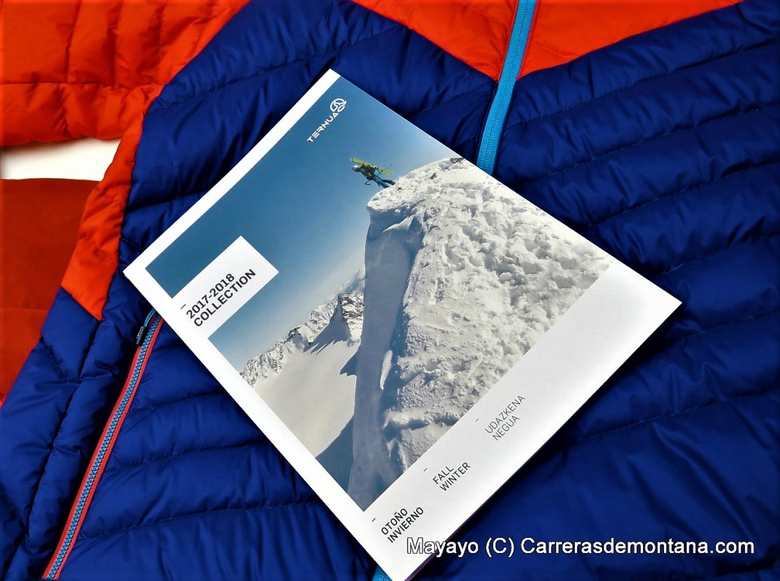 ternua ropa montaña esqui y trail running 2017 (30)