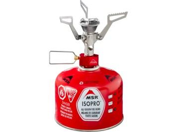 Hornillo Ultraligero PocketRocket 3900W MSR 09885