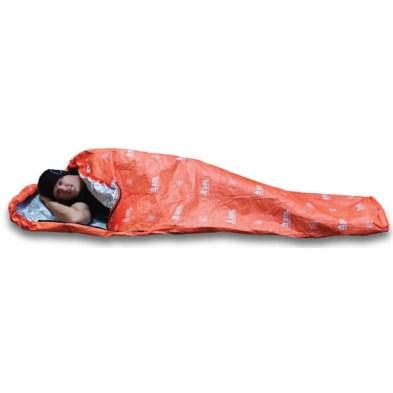 Escape Bivvy Transpirable Naranja SOL 0140-1228