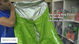 Sleeping Bag Cover Rider Pro Ferrino 86369DVV