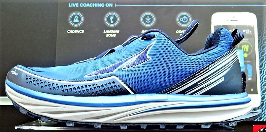 Altra torin IQ running shoes